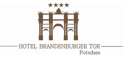 Hotel Brandenburger Tor in Potsdam