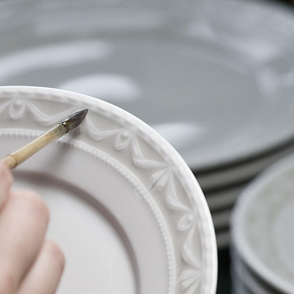 Königliches Porzellan Handwerk entdecken