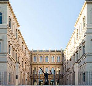 Die Kunst in Potsdam entdecken