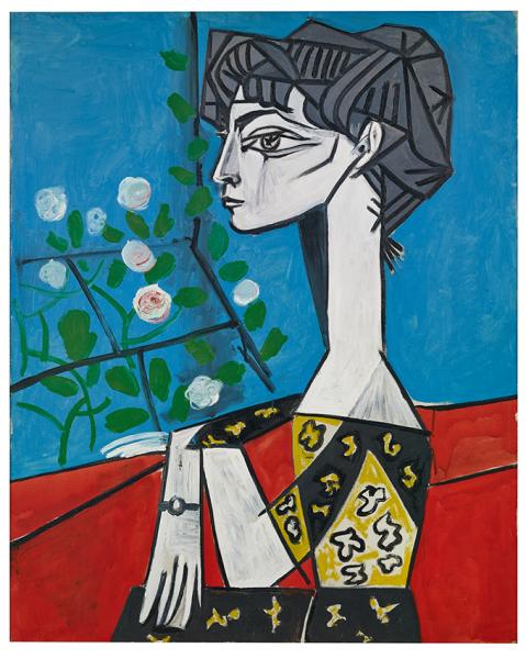 Schönheit und Dramatik – Die große Picasso-Ausstellung im Potsdamer Museum Barberini