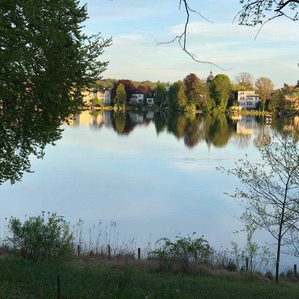 Potsdam und seine Umgebung mit dem Boot entdecken