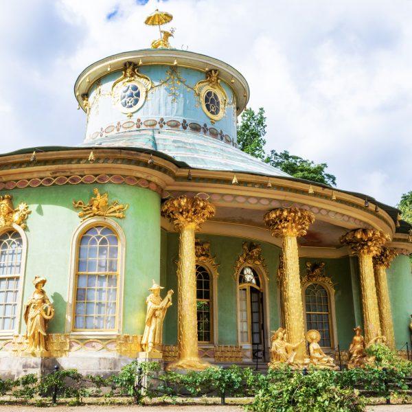 """Summer special """"Last Minute"""" at the Hotel Brandenburger Tor Potsdam"""